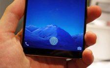 Čitač otiska prsta u ekranu