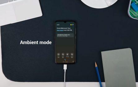 Google uvodi Ambient mode | Video