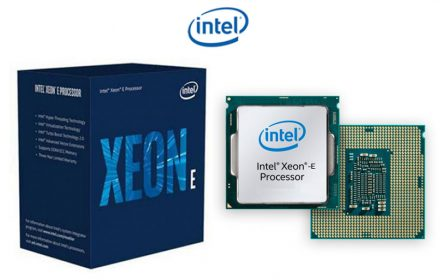 BOX izdanje procesora Xeona E-2274G Intel povukao zbog throtthinga