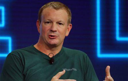"Brian Acton, jedan od osnivača WhatsAppa misli da bi trebalo ""skinuti se"" s Facebook-a"