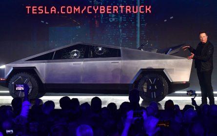 Musk predstavio Cybertruck, Teslin pick-up neobičnog dizajna