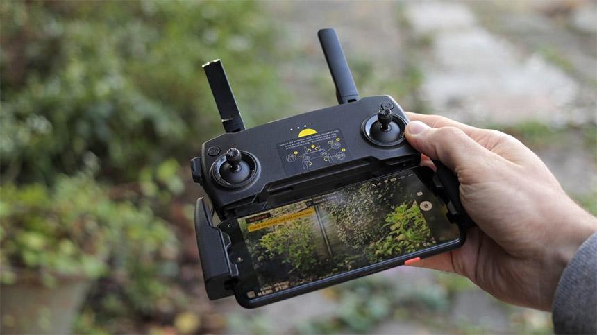 Daljinski upravljač za dron DJI Mavic Mini
