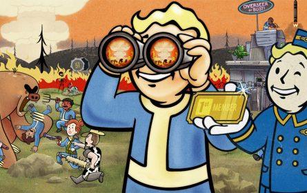 Igrači u Fallout 76 se udružuju protiv onih sa premium pretplatom