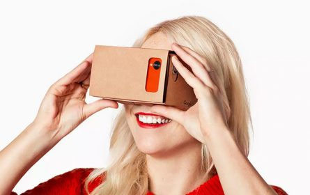 Google daje Cardboard na Open source