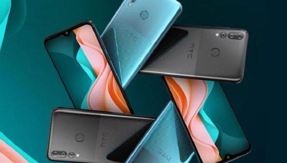 HTC Desire 19s pametni telefon sa trostrukom kamerom i Helio P22 čipsetom