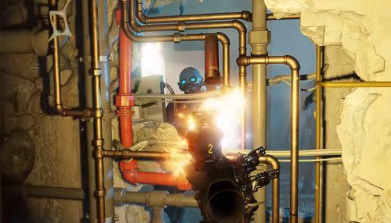 VR igra Half-Life Alyx