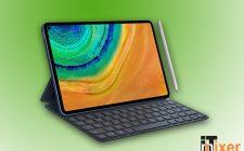 Huawei MatePad Pro (IT mixer)