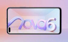 Izašao prvi službeni video za Huawei Nova 6 5G koji se očekuje u prodaji od 5. decembra