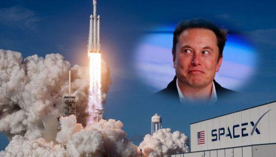Ilon Mask objavio da mu je potrebno 20 godina i 1.000 svemirskih brodova da napravi grad na Marsu