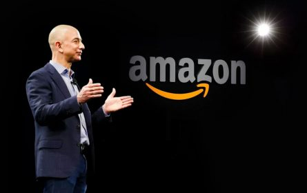 Jeff Bezos se hvali kako je unaprijedio poslovanje i način rada