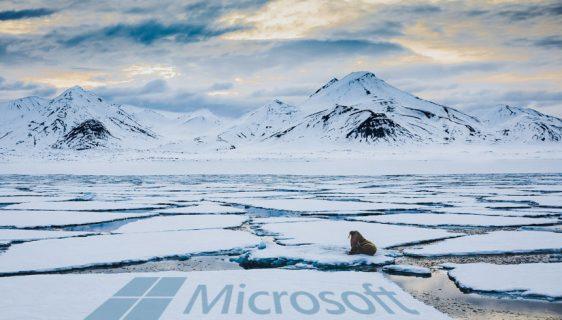 Microsoft skladišti izvorni kod u tajnoj špilji