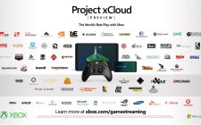 Microsoft Xbox xCloud project Cloud igranje u oblaku