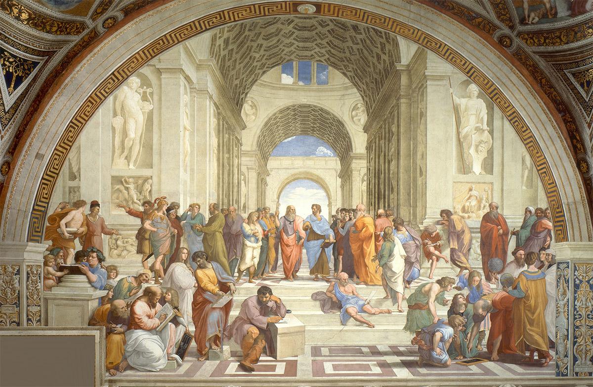 Mnemotehnike potiču još iz Stare Grčke