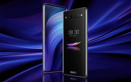 Nubia Z20 telefon sa duplim ekranom