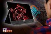 Optix MAG161 - MSI prenosni monitor za gejmere