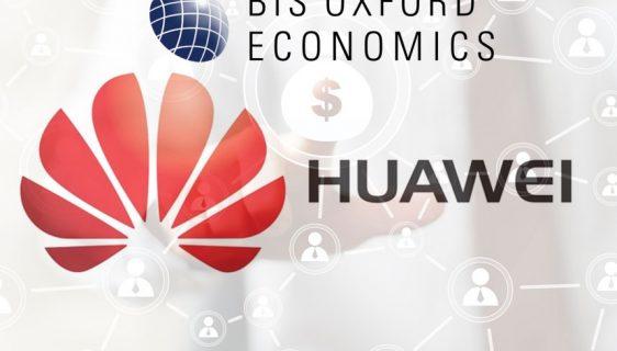 Oxford Economics objavio pozitivan izvještaj o ekonomskom uticaju Huawei-ja na evropsku privredu