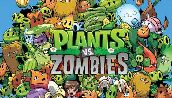 Plants vs. Zombies su ulice pune krvi i hlorofila