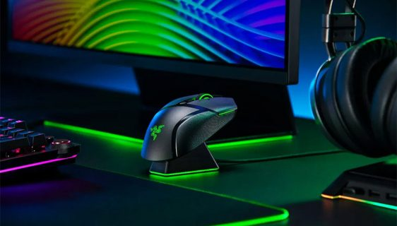 Razer wireless miš za gejmere