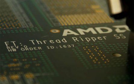 AMD predstavio treću generaciju Ryzen Threadripper procesora
