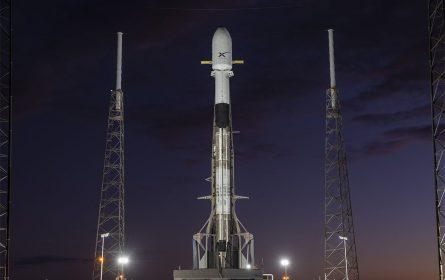SpaceX lansirao 60 satelita -u-svemir za superbrzi internet