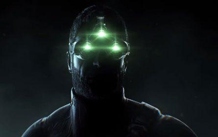 UbiSoft ponovo nagovještava novi Splinter Cell