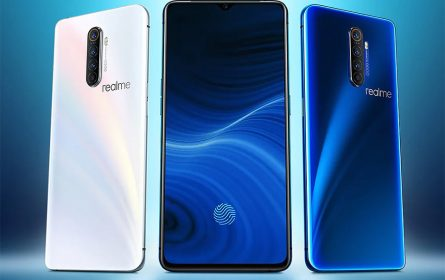 Telefon Realme X2 pro