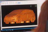 HP-ov 3D print će pokretati Volkswagen vozila
