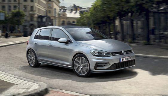 V2X tehnologija u Volkswagen Golfu povećava nivo bezbjednosti u saobraćaju