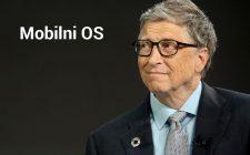 Bill Gates priznao svoju veliku grešku: Mobilni OS