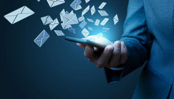Opasnost na netu je stalna zato je potrebano da zaštitite svoju e-mail adresu