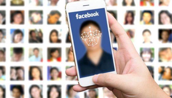 Facebook je testirao zastrašujuću aplikaciju za prepoznavanje lica na zaposlenima i njihovim prijateljima