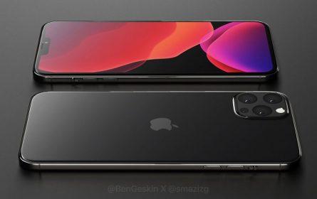 Sprema li se proizvodnja novog iPhone 12 Pro?