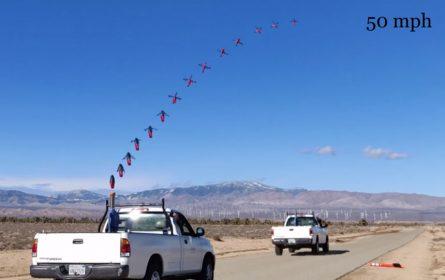 Pogledajte top za bejzbol loptice za brzo lansiranje dronova | Video