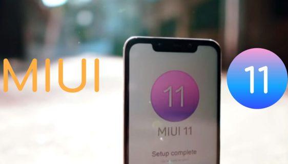 MIUI 11 stigao za Redmi Note 4X ali i Redmi 4, na opšte čudo, dobio nadogradnju