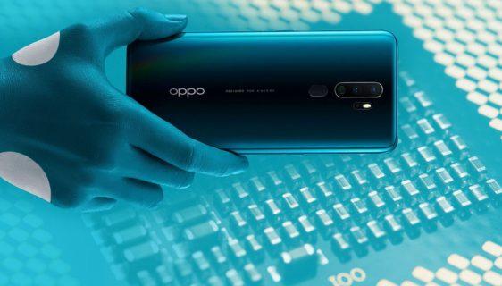 Oppo će proizvoditi sopstvene čipsete
