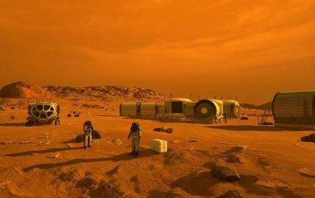 Putnici na Mars imaju veliki rizik da dobiju rak ili da obole od demencije
