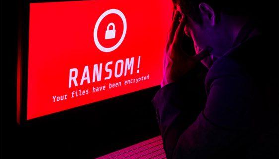 Ransomware ili ucjenjivački virus - ilustracija (Foto: Kaspersky)