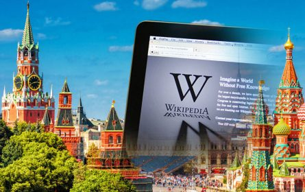 Rusija počinje sa projektom ruske Vikipedije - stiže 2020. godine
