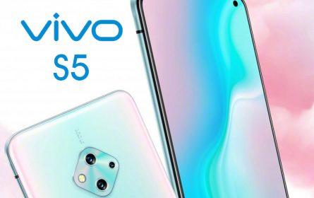 Zahvaljujući kineskoj agenciji TENAA razotkrivene Vivo S5 specifikacije