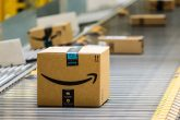 Amazon pakovanje ilustracija