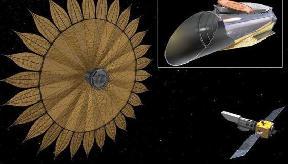 NASA ima u planu novi svemirski teleskop koji će da traži zamjenu za Zemlju