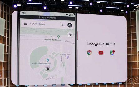 Na iPhone-u konačno dostupan incognito mod za Google Maps