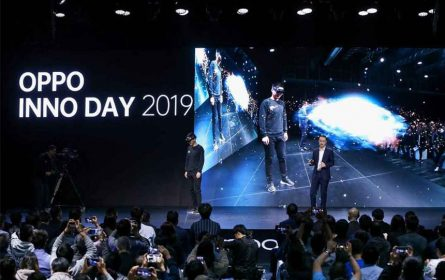 Na Inno Day 2019 Oppo najavio AR naočare, pametni sat, bežične slušalice, i kućni 5G ruter