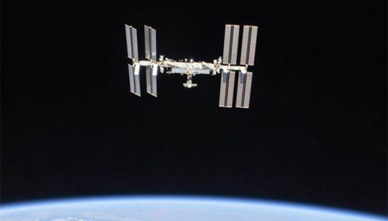 Internacionalna svemirska stanica - ISS (Foto: NASA / Roscosmos)