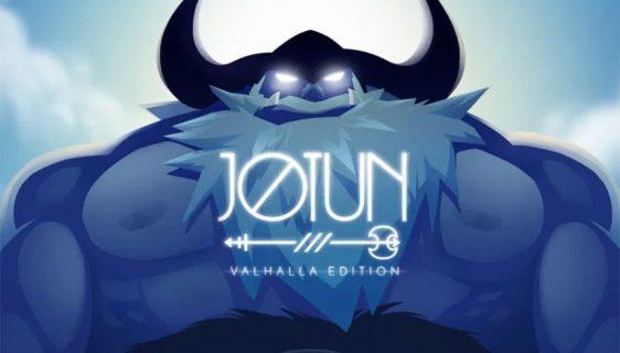 Jutun Valhalla edition besplatno na Epic Games store