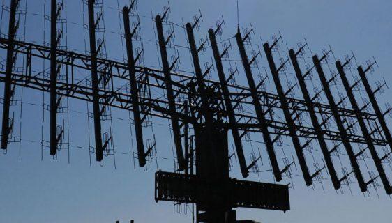 Moćni radar za koji ne postoje nevidljivi avioni, čak na udaljenosti od 3.000 km
