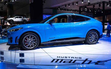 Baterije budućnost auto-industrije u Detroitu