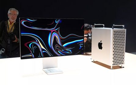 Novi Apple Mac Pro i Pro Display XDR