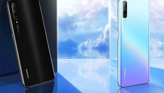 Huawei Y9s stiže na evropsko tržište kao P Smart Pro
