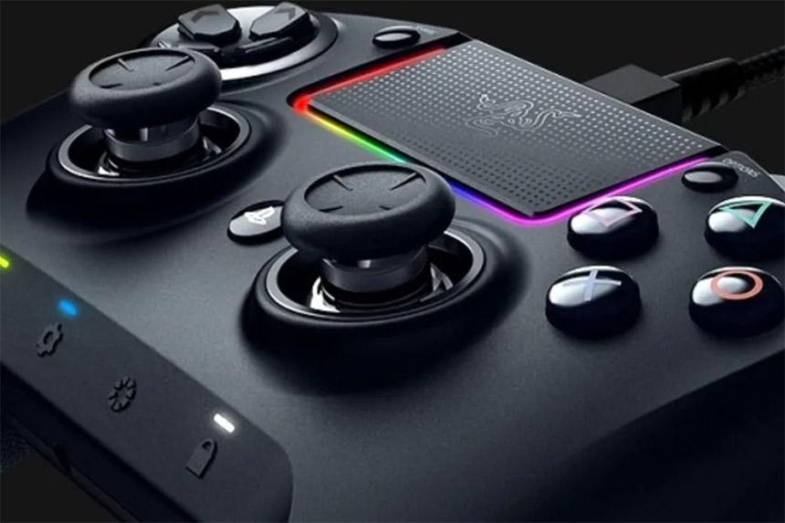 Sony prijavio patent za novi dizajn kontrolera za PlayStation